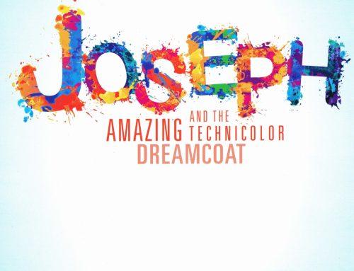 Rijswijks Jeugdtheater speelt Joseph and the Amazing Tecnicolor Dreamcoat